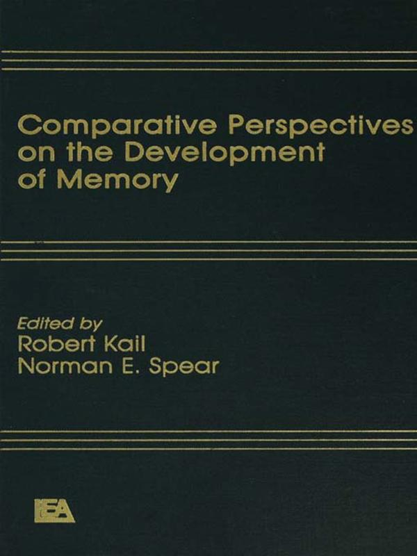 Comparative Perspectives on the Development of Memory.pdf