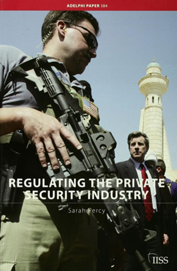 Regulating the Private Security Industry.pdf