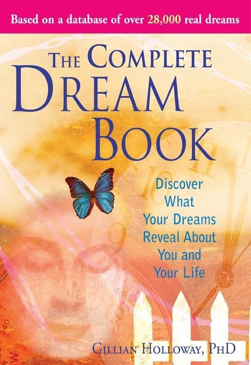 The Complete Dream Book.pdf