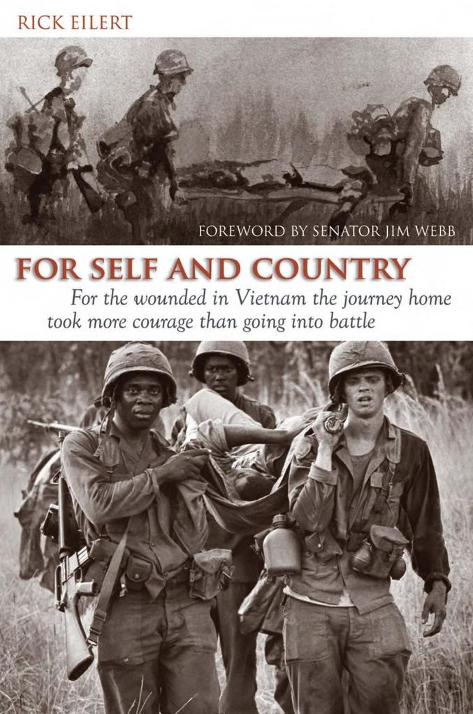 For Self and Country.pdf