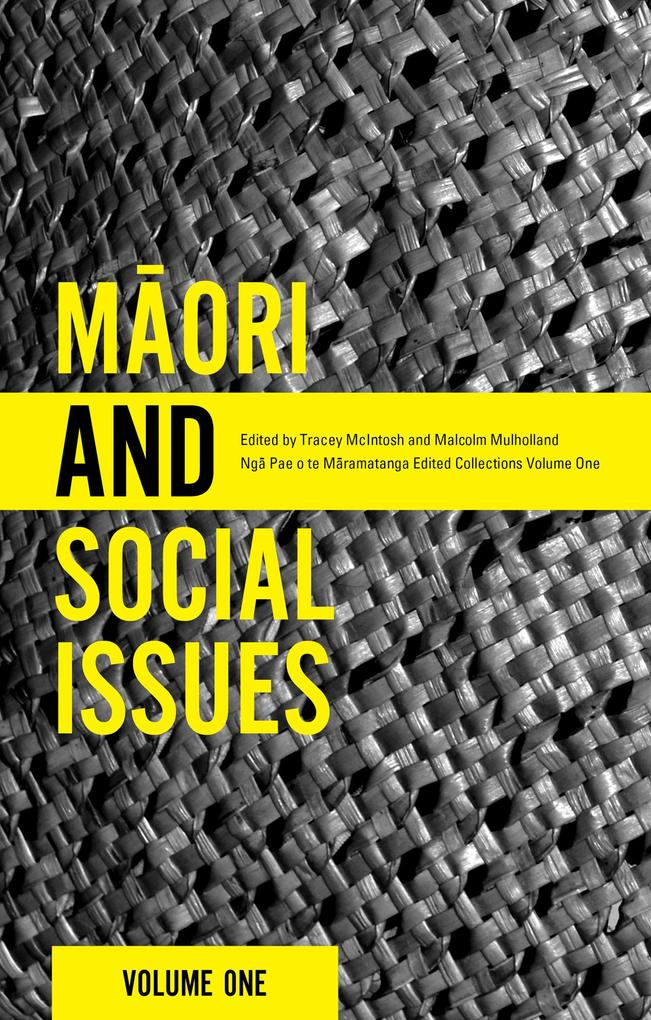 Maori and Social Issues.pdf