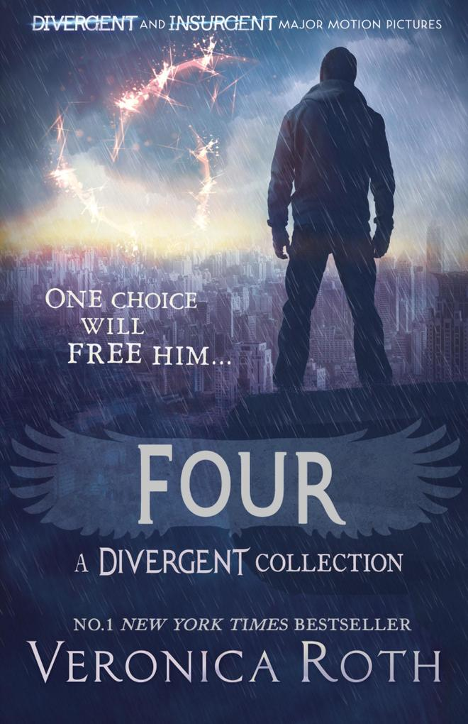 Four: A Divergent Collection.pdf