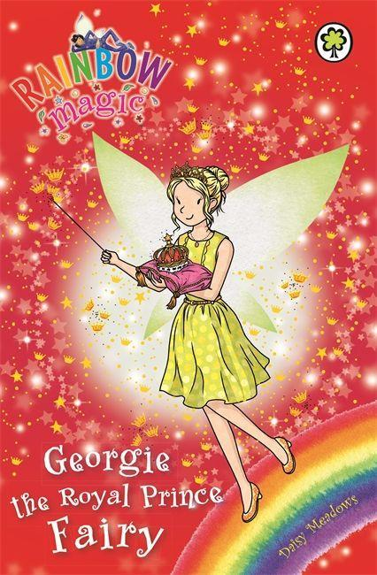 Rainbow Magic: Georgie the Royal Prince Fairy.pdf