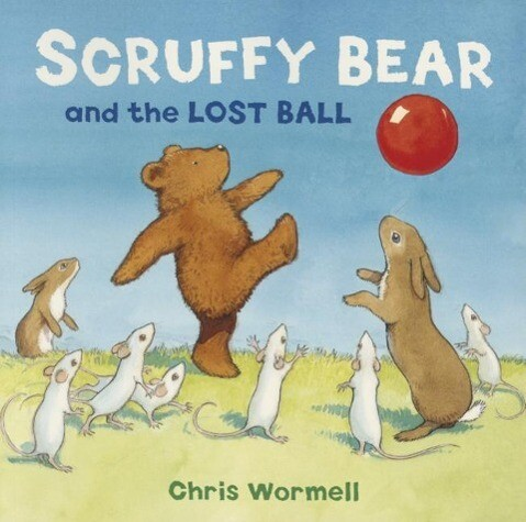 Scruffy Bear and the Lost Ball.pdf