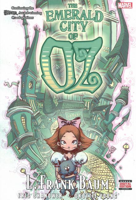 Oz: The Emerald City Of Oz.pdf