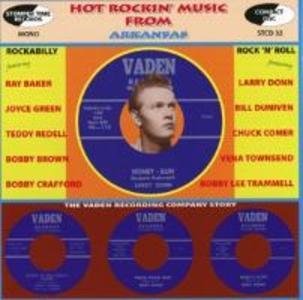 Hot Rockin Music From Arkansas.pdf