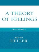 A Theory of Feelings