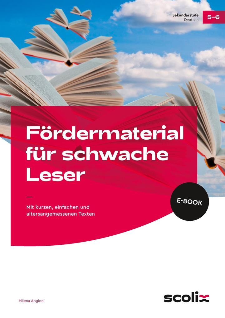 Fördermaterial für schwache Leser - Klasse 5-6.pdf