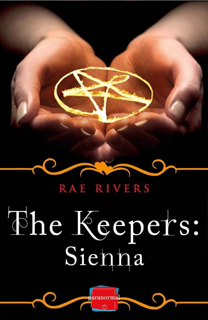 The Keepers: Sienna (Free Prequel) (The Keepers, Book 1).pdf