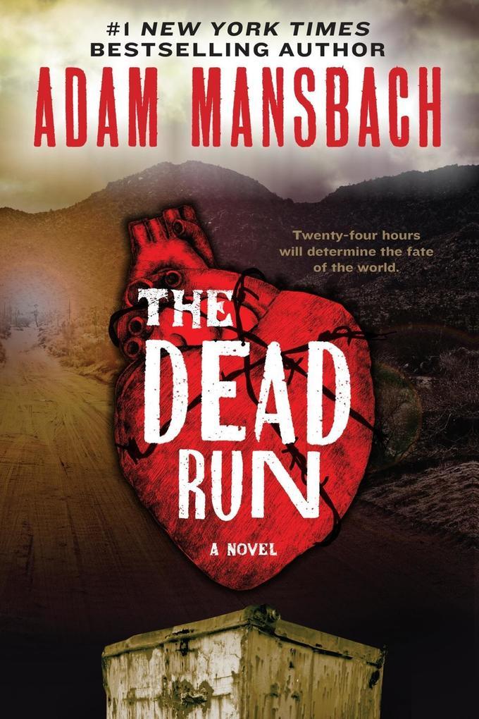The Dead Run.pdf