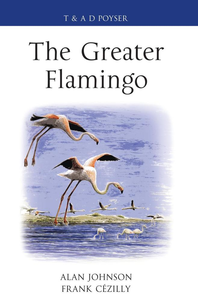 The Greater Flamingo.pdf