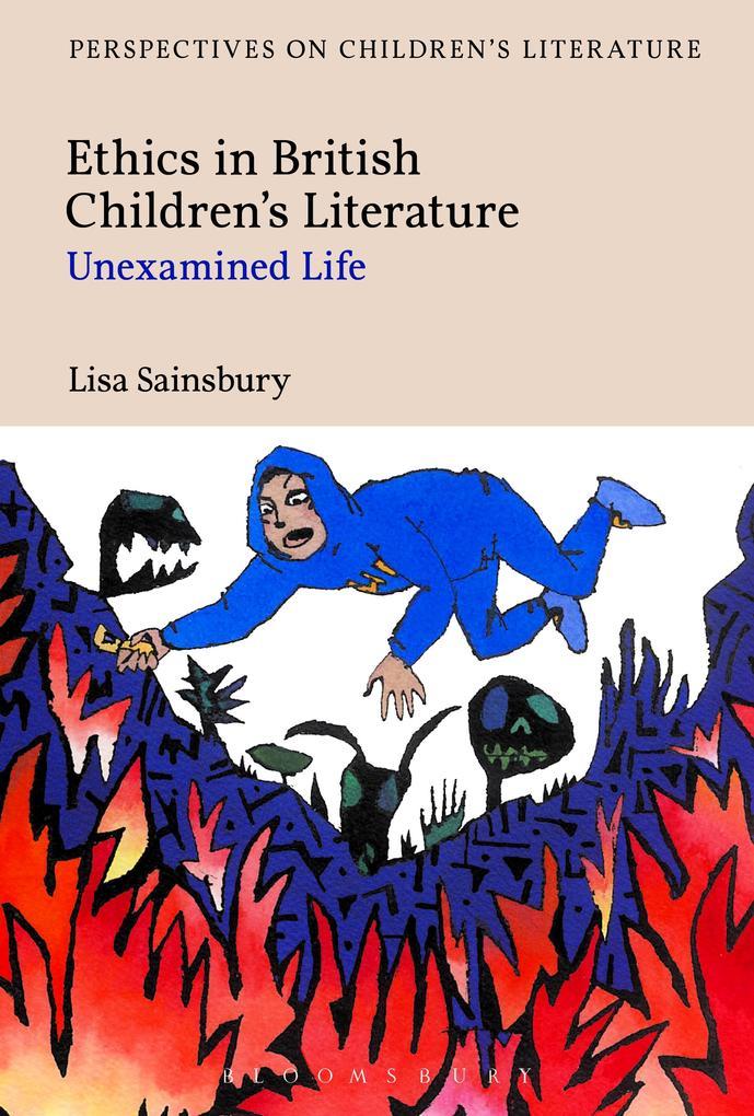 Ethics in British Childrens Literature.pdf