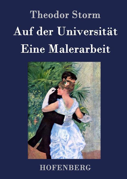 Auf der Universität / Eine Malerarbeit.pdf