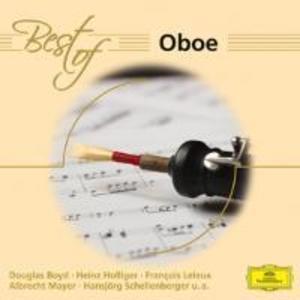 Best Of Oboe.pdf