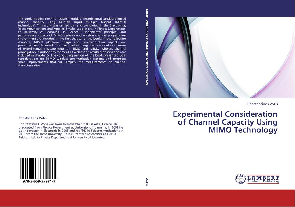 Experimental Consideration of Channel Capacity Using MIMO Technology.pdf