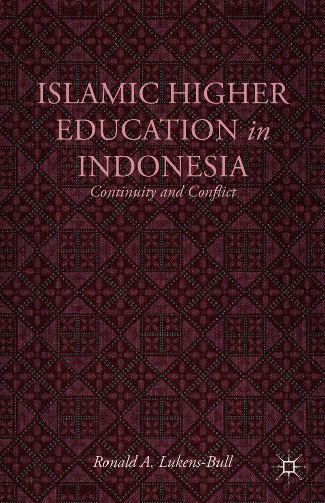 Islamic Higher Education in Indonesia: Continuity and Conflict.pdf