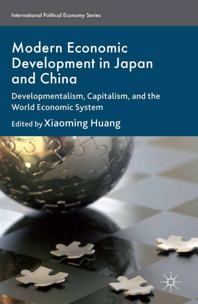 Modern Economic Development in Japan and China.pdf