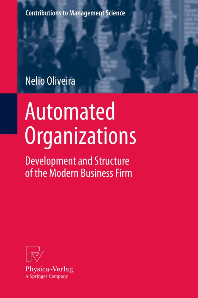 Automated Organizations.pdf