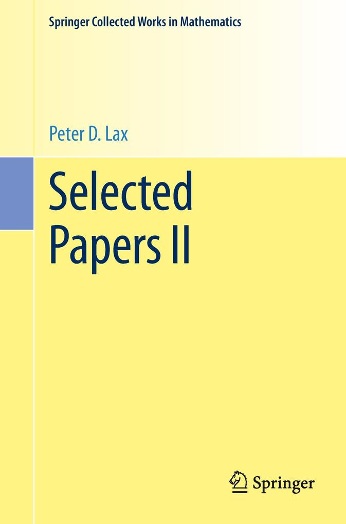 Selected Papers II.pdf