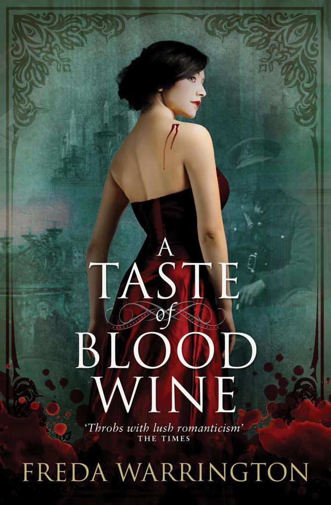 A Taste of Blood Wine.pdf
