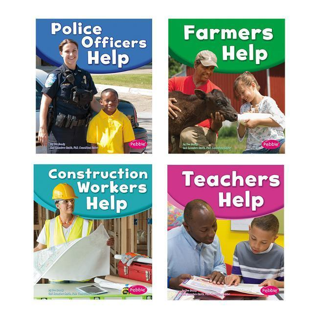Our Community Helpers Package.pdf