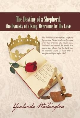 The Destiny of a Shepherd, the Dynasty of a King, Overcome by His Love.pdf