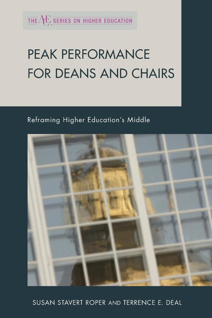 Peak Performance for Deans and Chairs.pdf