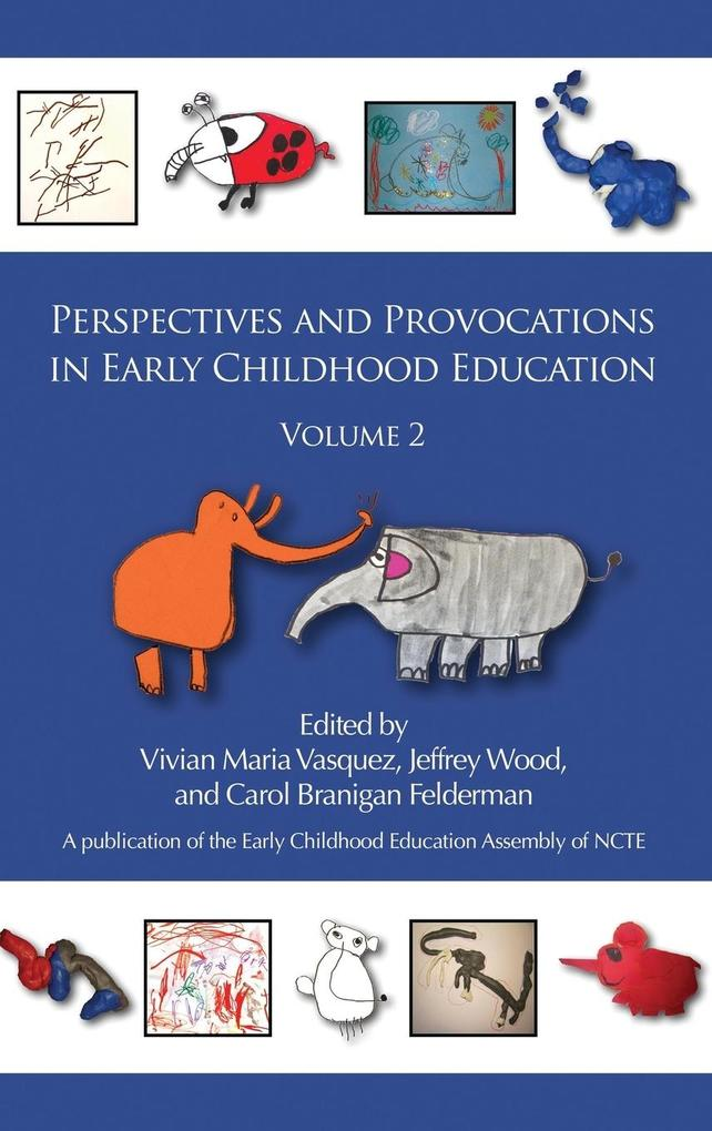 Perspectives and Provocations in Early Childhood Education, Volume 2 (Hc).pdf