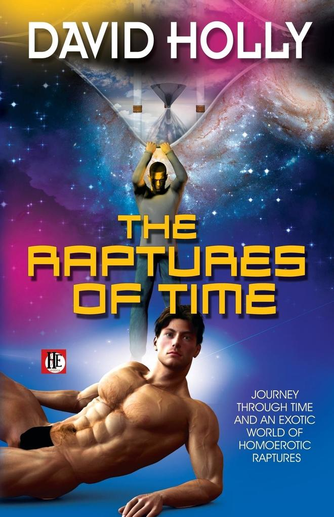 The Raptures of Time.pdf