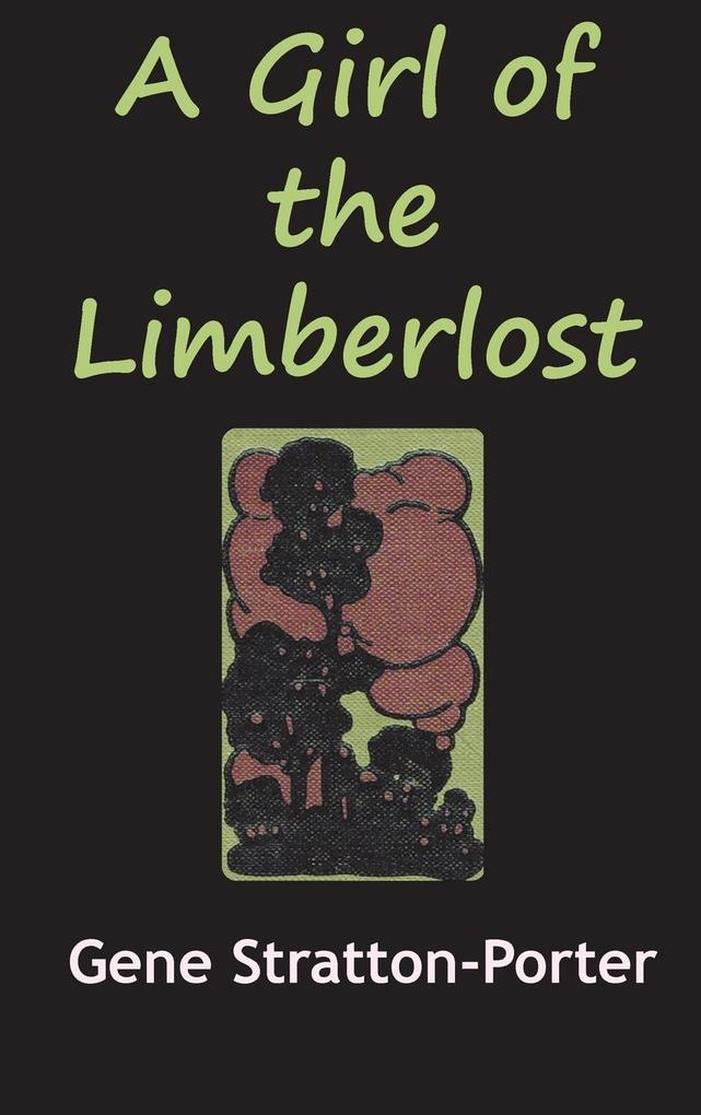 The Girl from the Limberlost.pdf