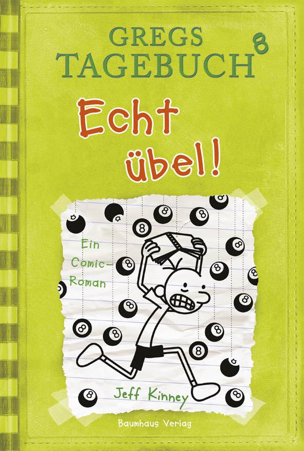Gregs Tagebuch 8 - Echt übel!.pdf