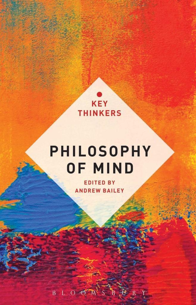 Philosophy of Mind: The Key Thinkers.pdf