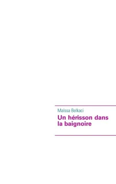 Un Hérisson dans la Baignoire.pdf
