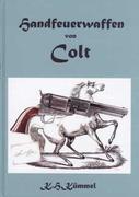 Handfeuerwaffen von Colt