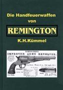 Handfeuerwaffen von Remington