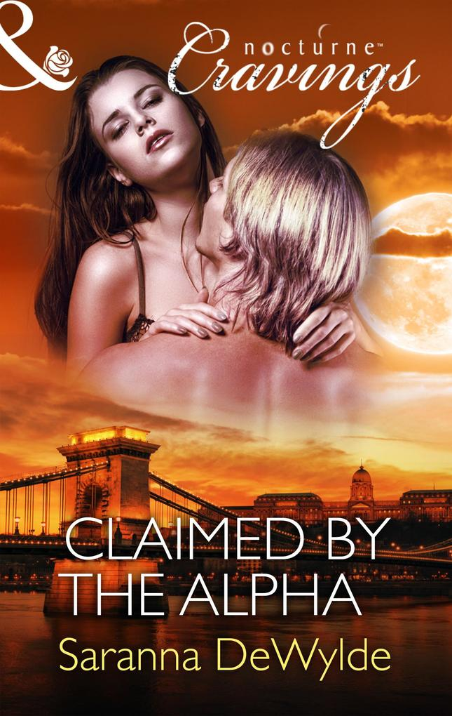 Claimed by the Alpha (Mills & Boon Nocturne Cravings).pdf