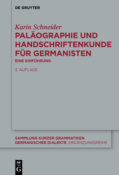 Paläographie und Handschriftenkunde für Germanisten.pdf