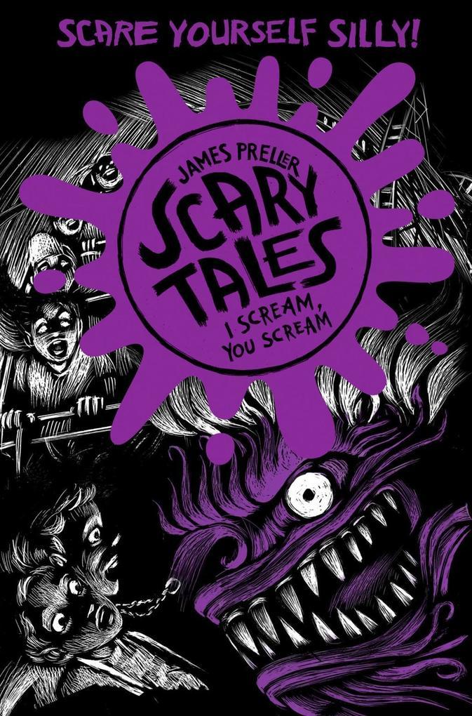I Scream, You Scream (Scary Tales 2).pdf