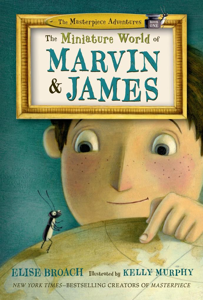 The Miniature World of Marvin & James.pdf