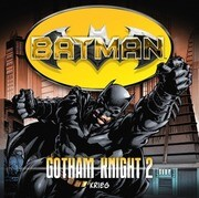 Batman - Gotham Knight, Krieg, 1 Audio-CD