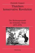 Thatchers konservative Revolution