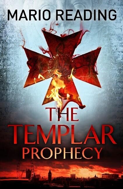 The Templar Prophecy.pdf