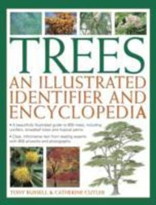 Trees: An Illustrated Identifier and Encyclopedia.pdf