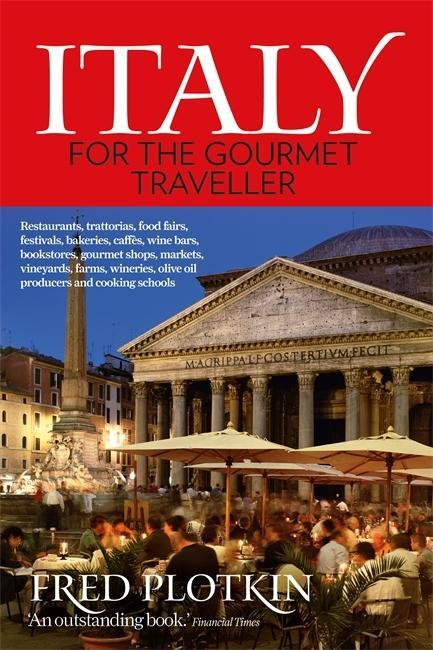 Italy for the Gourmet Traveller.pdf
