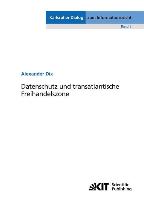 Datenschutz und transatlantische Freihandelszone.pdf