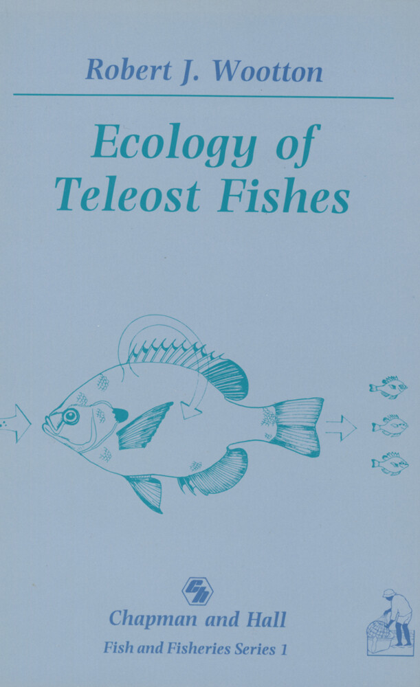 Ecology of Teleost Fishes.pdf