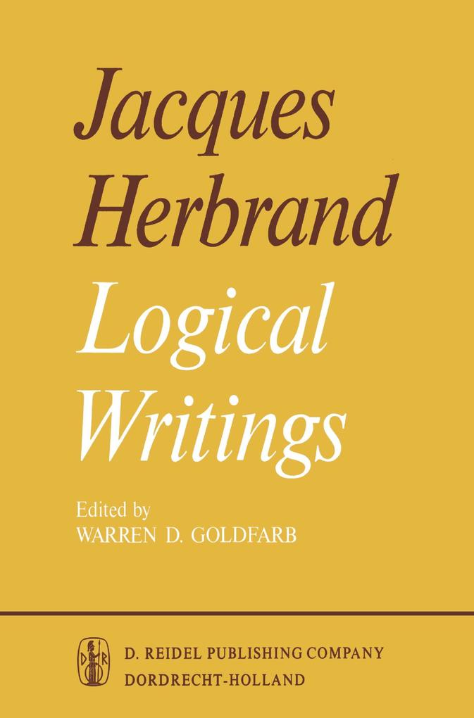 Logical Writings.pdf