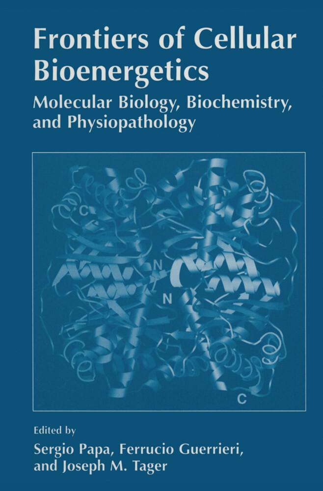 Frontiers of Cellular Bioenergetics.pdf