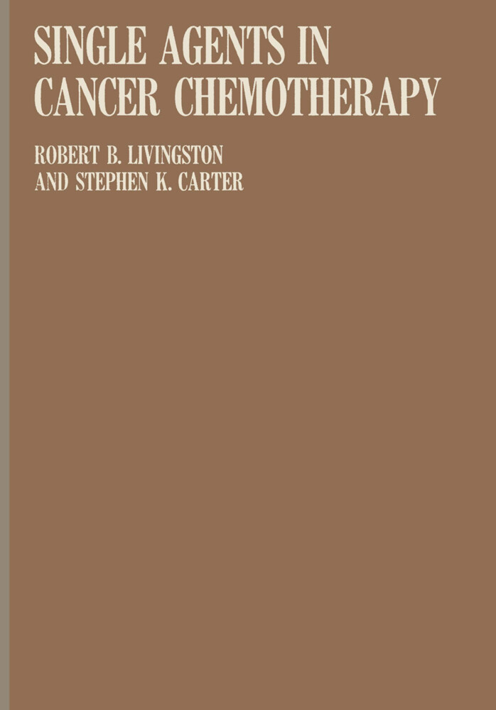Single Agents in Cancer Chemotherapy.pdf