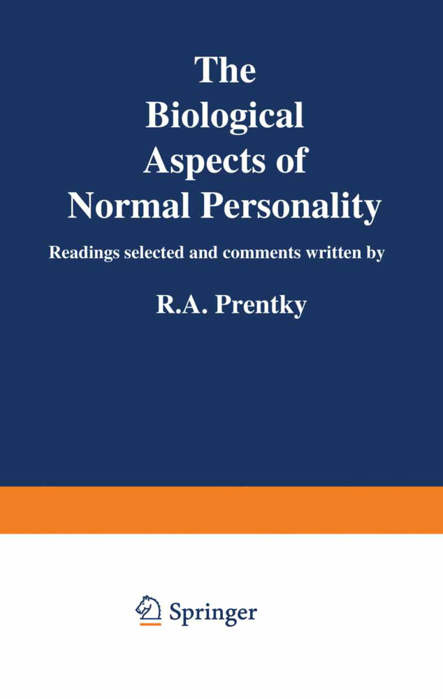 The Biological Aspects of Normal Personality.pdf